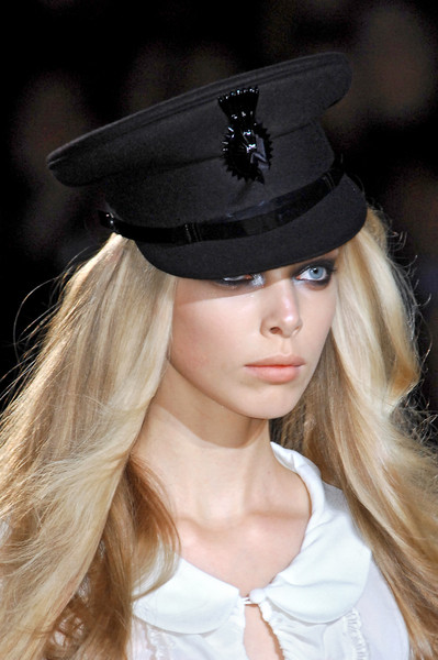 Temperley London at New York Fall 2008 (Details)