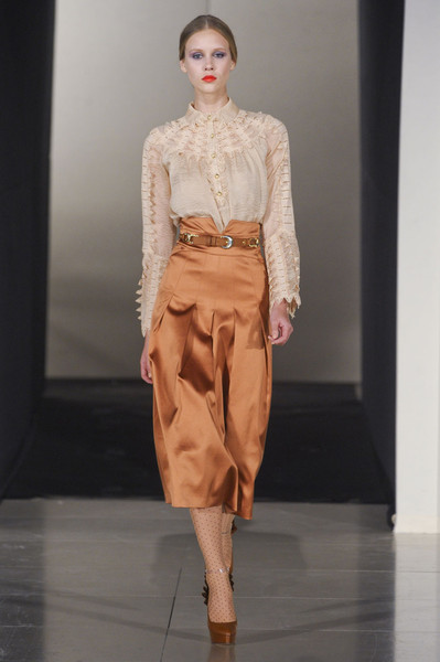 Temperley London at London Fall 2011