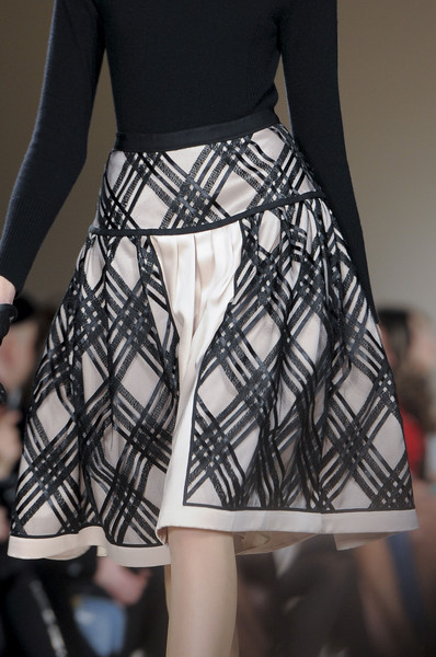 Temperley London at London Fall 2013 (Details)