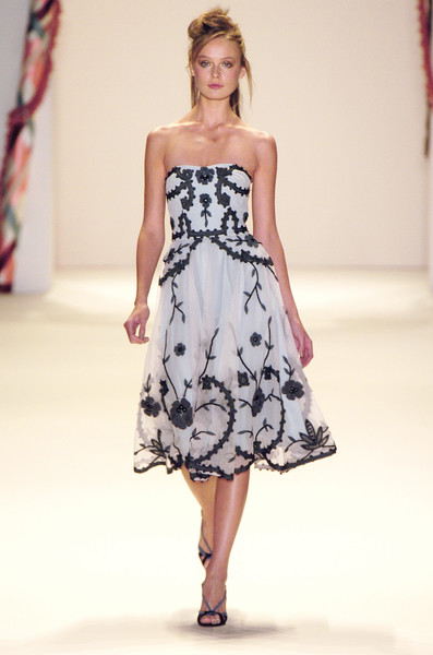 Temperley London at New York Spring 2006