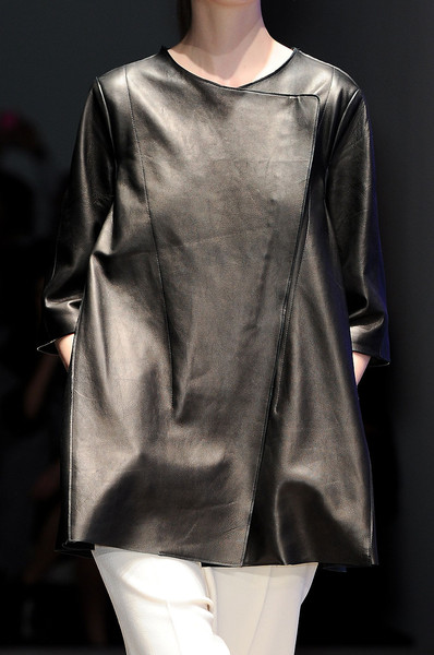 Ter et Bantine at Milan Fall 2012 (Details)