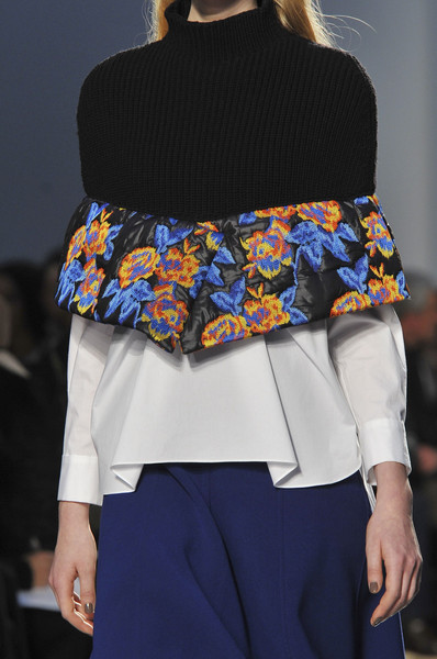 Thakoon at New York Fall 2014 (Details)