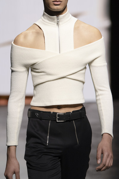 The Woolmark Prize at London Fall 2020 (Details)