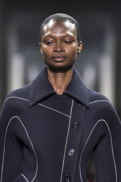 Theirry Mugler at Paris Fall 2019 (Details)