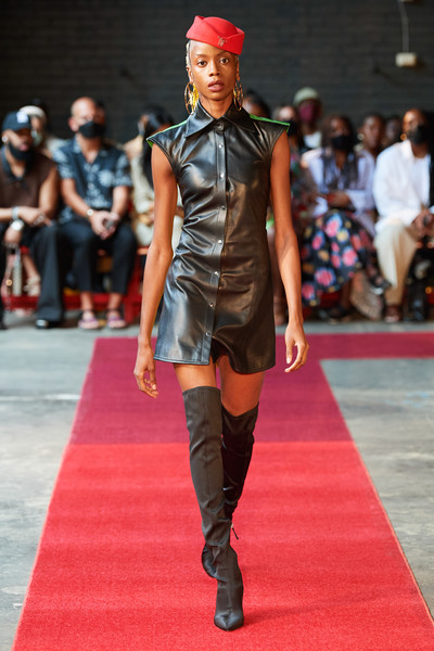 Theophilio at New York Spring 2022 [joint,shoe,fashion,sleeve,waist,hat,thigh,fashion design,street fashion,runway,fashion,runway,fashion week,celebrity style,beauty,vogue,theophilio,street fashion,new york fashion week,fashion show,fashion,fashion show,ready-to-wear,celebrity style,runway,fashion week,beauty,vogue,model]