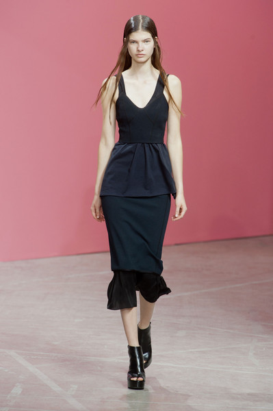 Theyskens Theory at New York Spring 2014