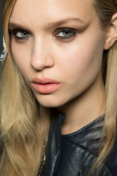 Thierry Mugler at Paris Spring 2013 (Backstage)