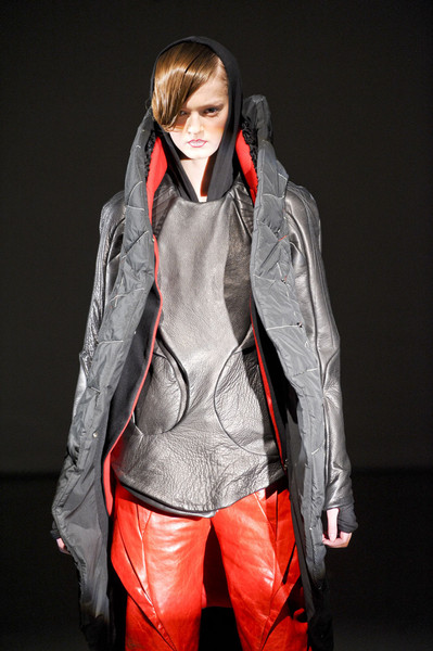 Threeasfour at New York Fall 2011