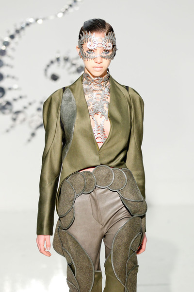 Threeasfour at New York Fall 2012