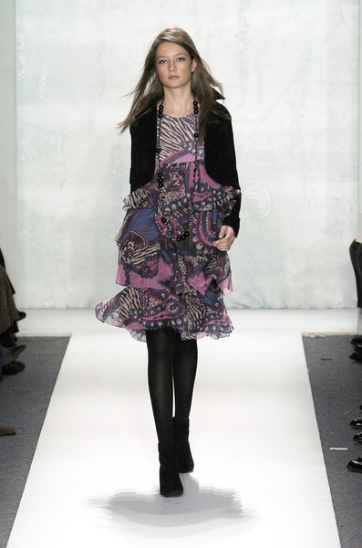 Tibi at New York Fall 2006