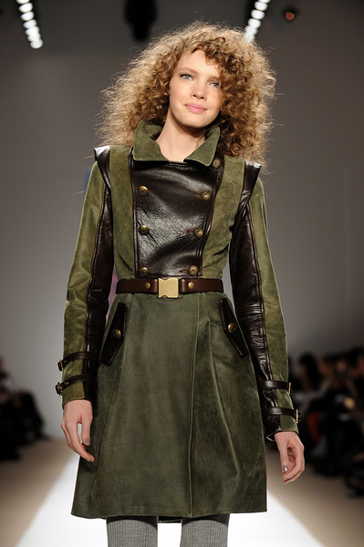 Tibi at New York Fall 2010