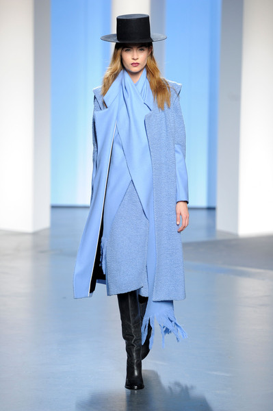 Tibi at New York Fall 2014