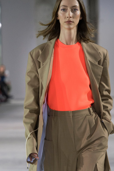 Tibi at New York Fall 2018 (Details)