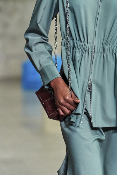 Tibi at New York Fall 2019 (Details)