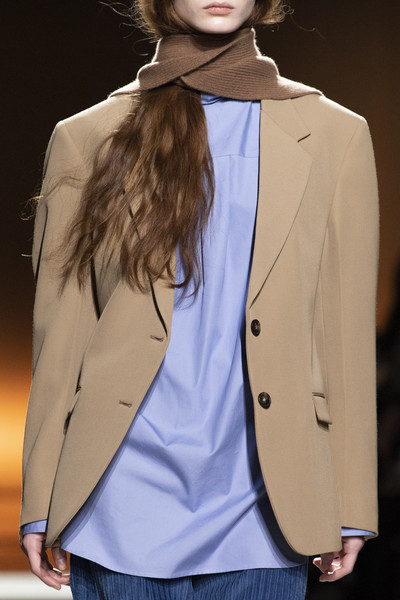 Tod'S at Milan Fall 2020 (Details)