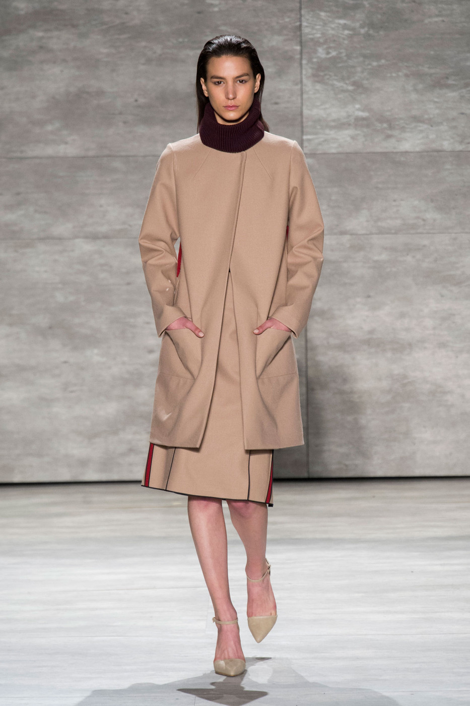 Tome At New York Fashion Week Fall 2014 Livingly