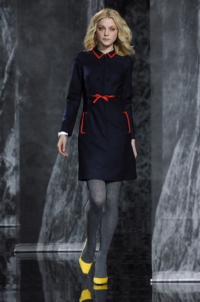 Tommy Hilfiger at New York Fall 2007