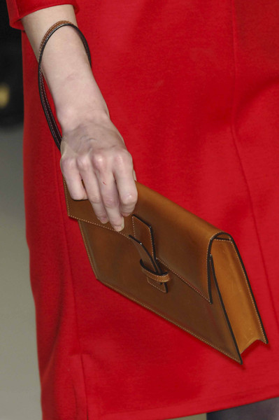 Tommy Hilfiger at New York Fall 2008 (Details)