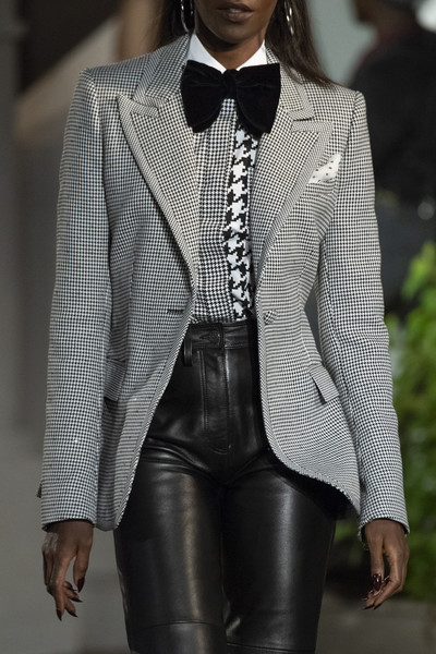 Tommy Hilfiger at New York Fall 2019 (Details)