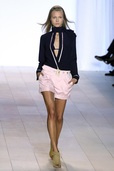 Tommy Hilfiger at New York Spring 2010