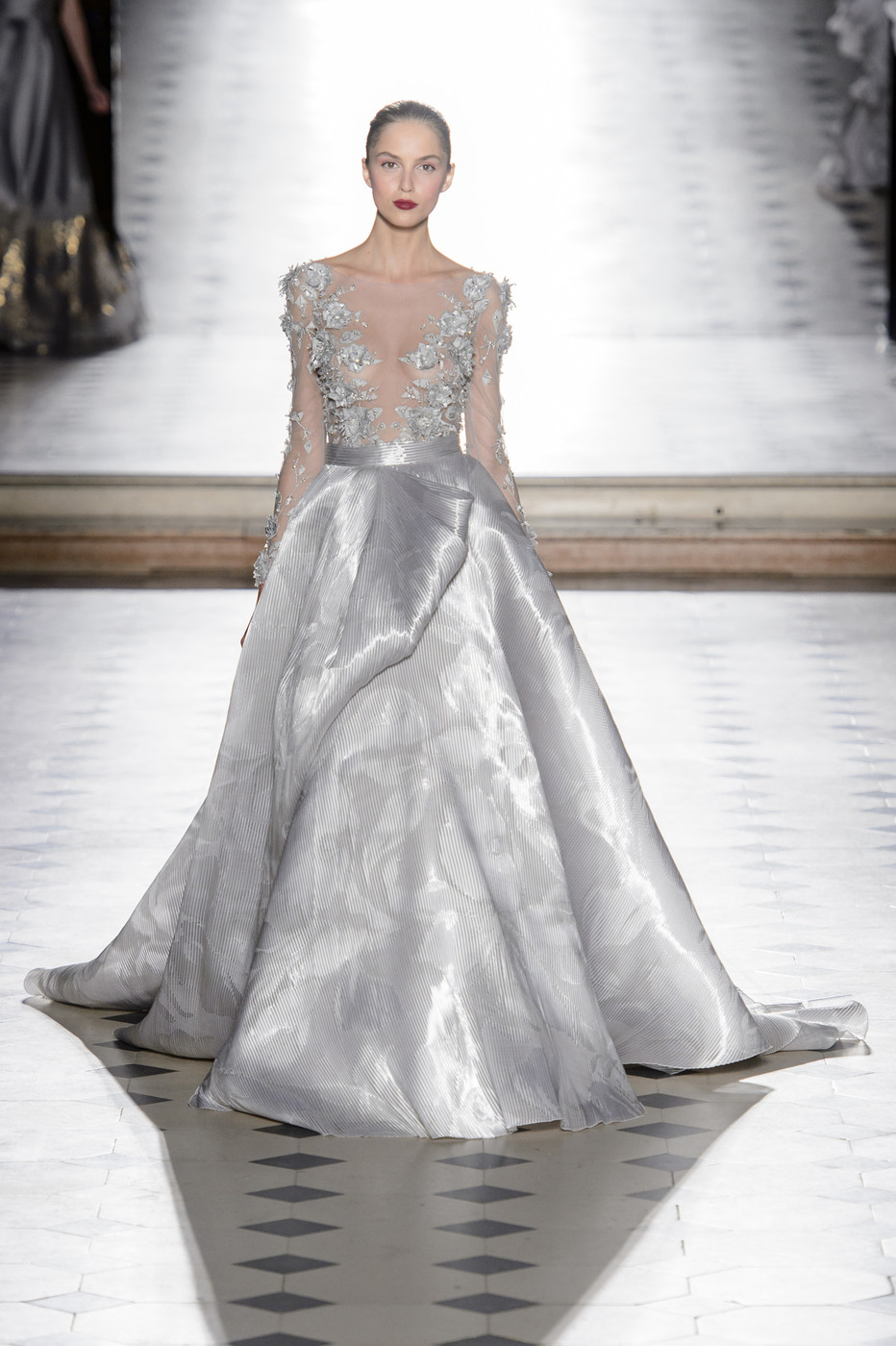 Fit For Bride Couture 53
