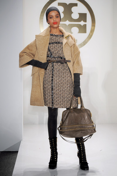 Tory Burch at New York Fall 2010