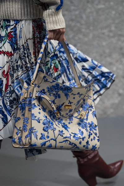 Tory Burch at New York Fall 2020 (Details)