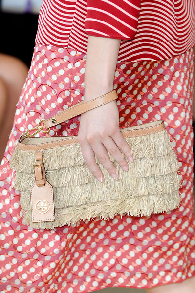 Tory Burch at New York Spring 2012 (Details)