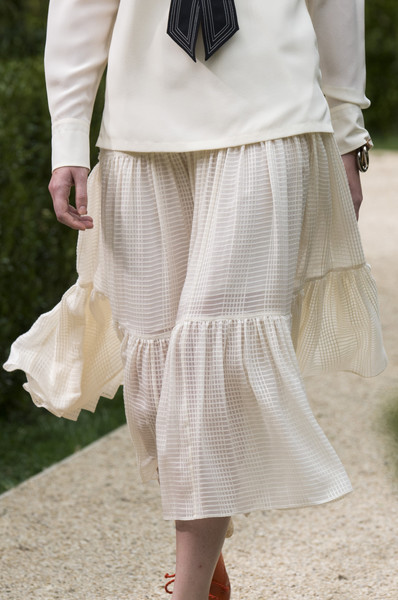 Tory Burch at New York Spring 2019 (Details)