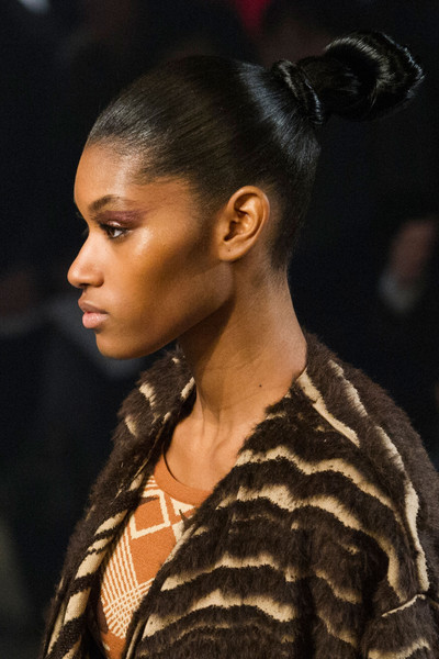 Tracy Reese at New York Fall 2015 (Details)