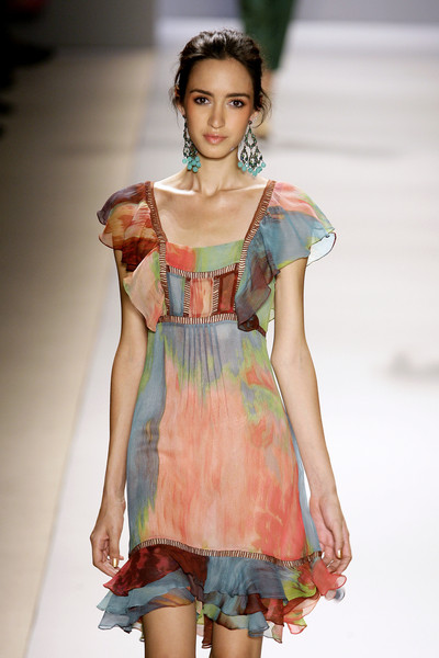 Tracy Reese at New York Spring 2009