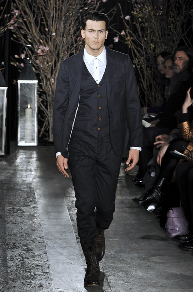 Trovata at New York Fall 2009