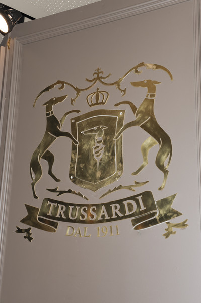 Trussardi 1911 at Milan Spring 2011
