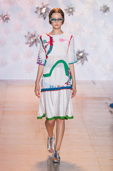 Tsumori Chisato at Paris Spring 2015 [fashion model,fashion show,runway,fashion,clothing,fashion design,shoulder,eyewear,public event,spring,tsumori chisato,socialite,fashion,runway,fashion model,fashion design,shoulder,eyewear,paris fashion week,fashion show,tsumori chisato,fashion,fashion show,runway,summer 2015,socialite,elie saab]