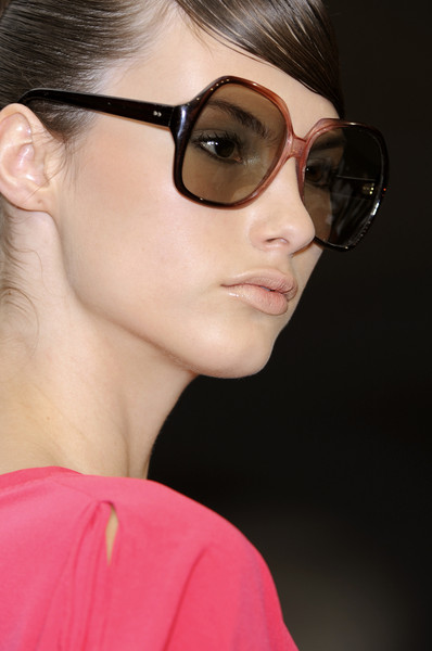 Udo Edling at Couture Fall 2008 (Details)