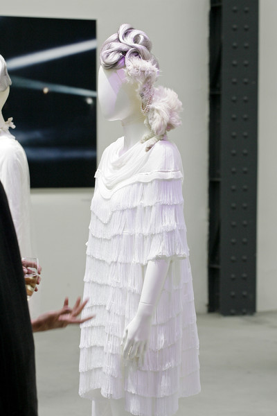 Undercover at Paris Spring 2009