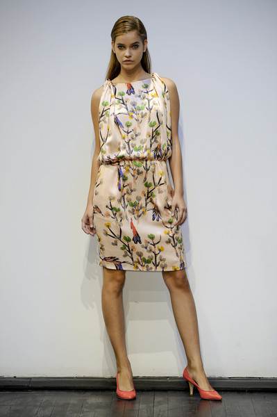 United Bamboo at New York Spring 2011