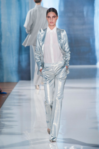 Valentin Yudashkin at Paris Fall 2013