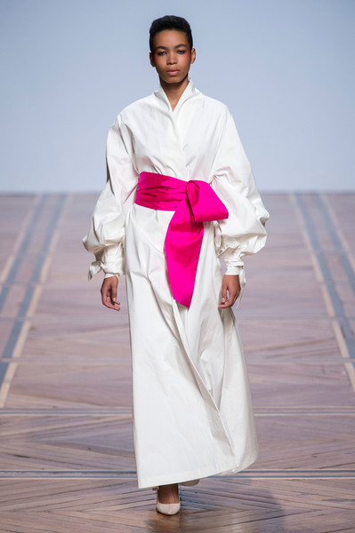 Valentin Yudashkin at Paris Spring 2019