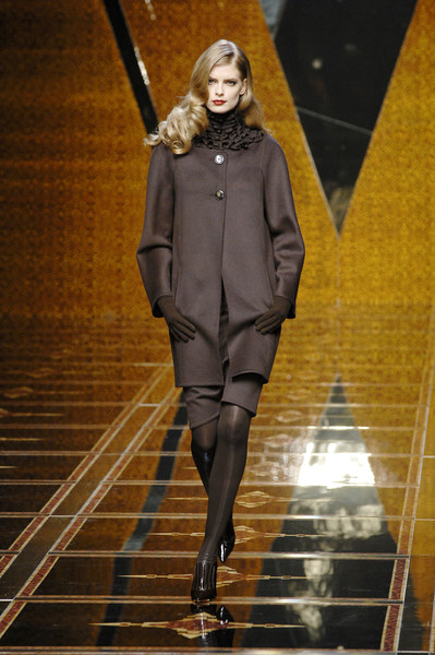 Valentino at Paris Fall 2007