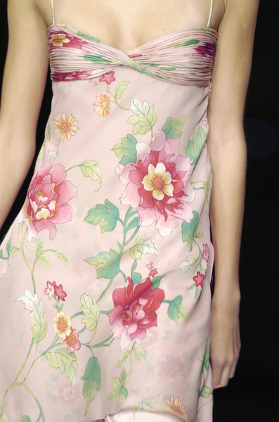 Valentino at Paris Spring 2006 (Details)