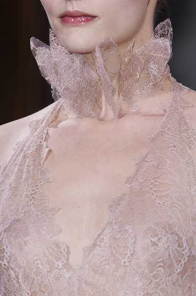 Valentino at Couture Spring 2011 (Details)