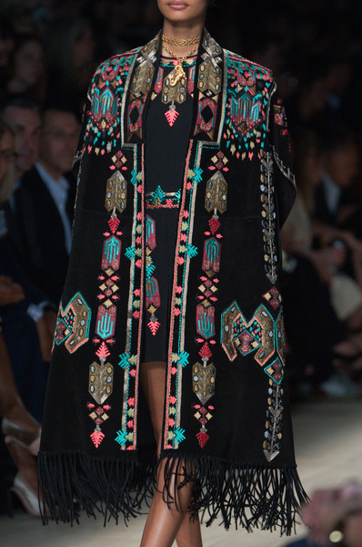 Valentino at Paris Spring 2014 (Details)
