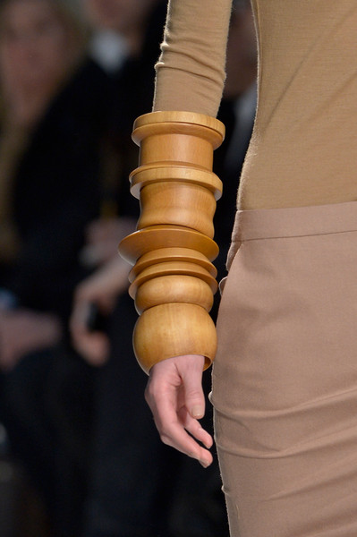 Veronique Branquinho at Paris Fall 2013 (Details)