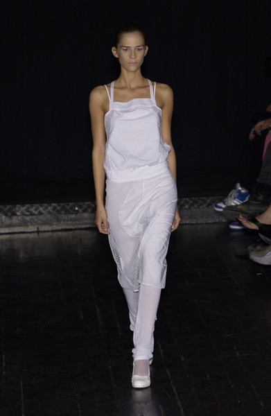 Veronique Branquinho at Paris Spring 2003