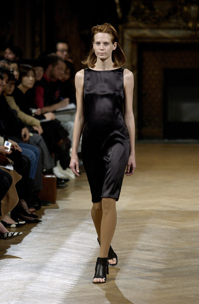 Veronique Branquinho at Paris Spring 2004