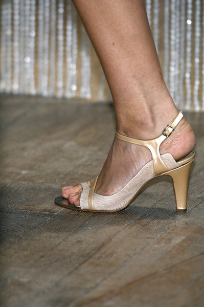 Veronique Branquinho at Paris Spring 2007 (Details)