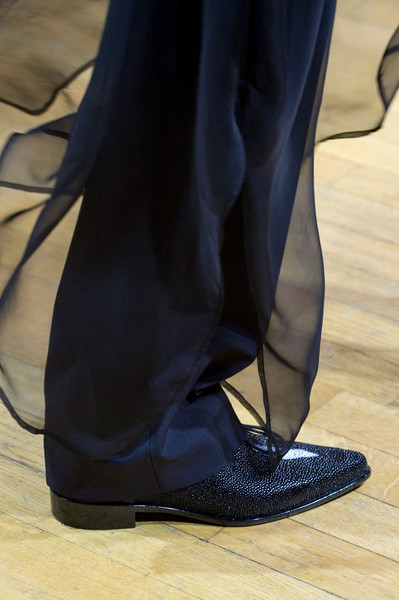 Veronique Branquinho at Paris Spring 2016 (Details)