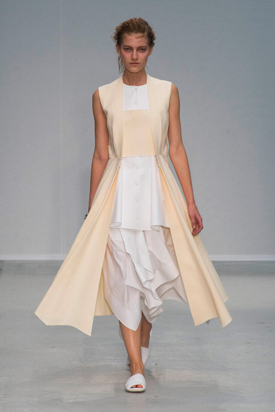 Véronique Leroy at Paris Spring 2014