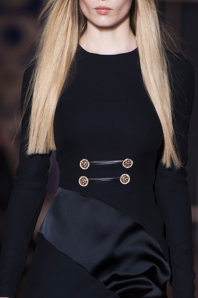 Versace at Milan Fall 2014 (Details)